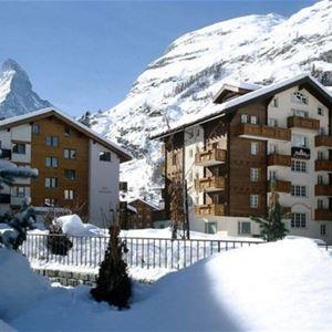 Hotel Albana Real Zermatt