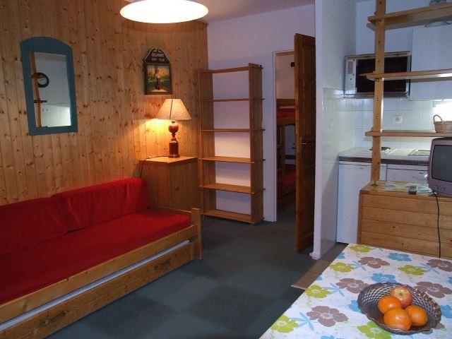 LAC DU LOU 112 / 1 room 4 people
