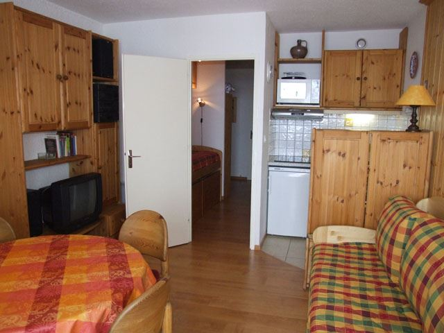 LAC DU LOU 206 / 2 ROOMS 4 PEOPLE GRAND COMFORT