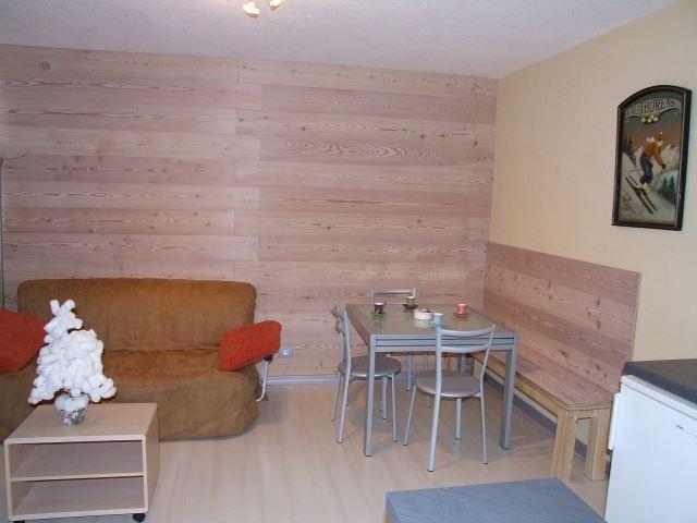 LAC DU LOU 301 / 2 rooms 5 people
