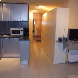LAC DU LOU 301 / APARTMENT 2 ROOMS 5 PERSONS - 3 SILVER SNOWFLAKES - VTI
