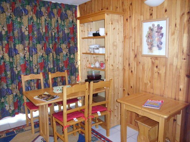 LAC DU LOU 706 / 3 ROOMS 6 PEOPLE GRAND COMFORT
