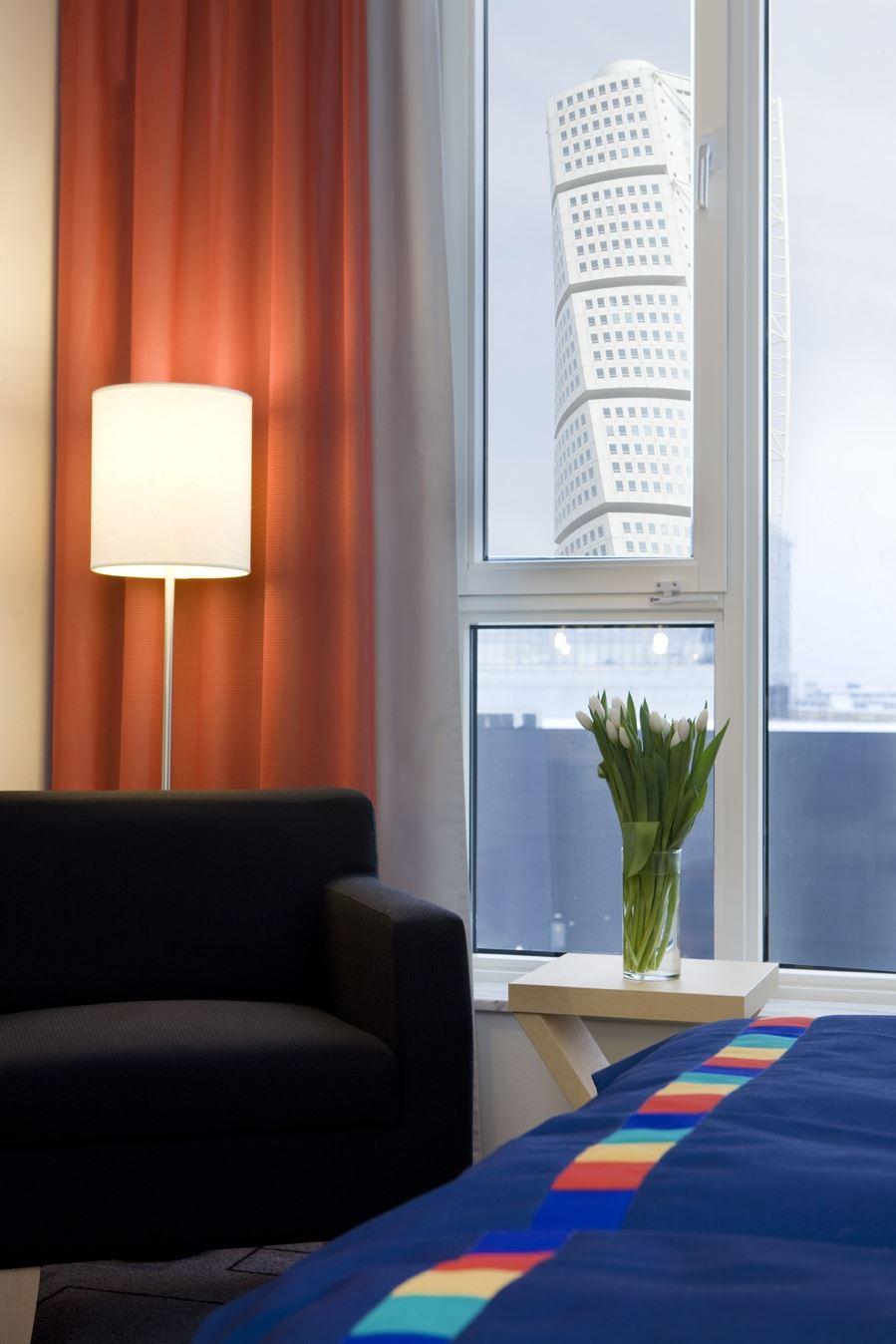 Park Inn Hotel Malmö