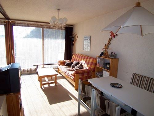 Grains d'Or - L265 - 2 rooms (Not Classified) - 5 people - 40m²