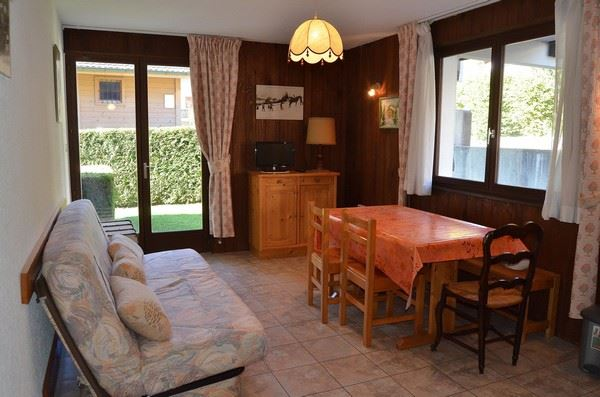 Benevy - L285 - 2 rooms ** - 4 people - 35m²