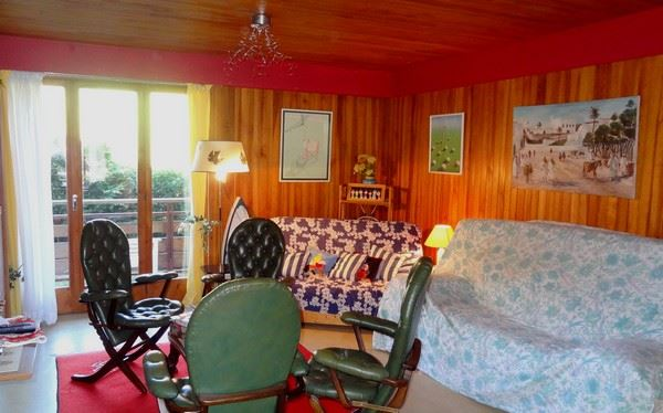 Val d'Or - L311 - 3 rooms (Not Classified) - 6 people - 69m²