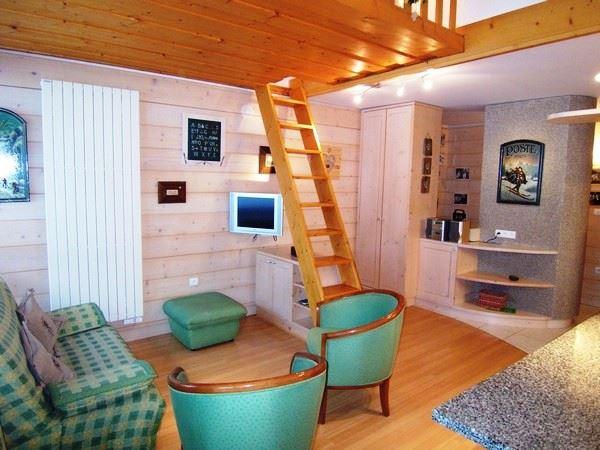 Résidence du Golf - L341 - 3 rooms (Not Classified) - 6 people - 50m²