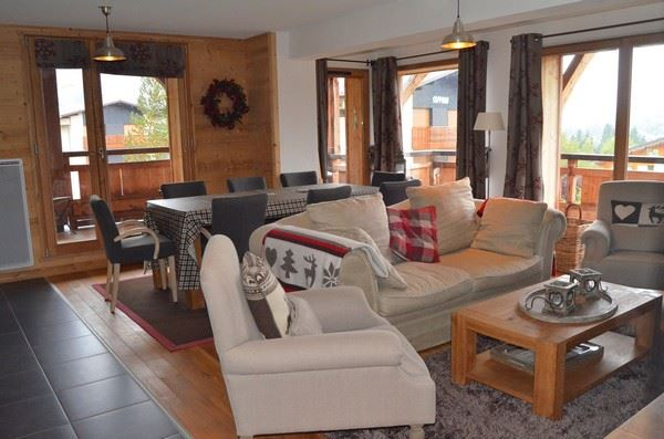 Athéna - L347 - 3 rooms (Not Classified) - 8 people - 85m²