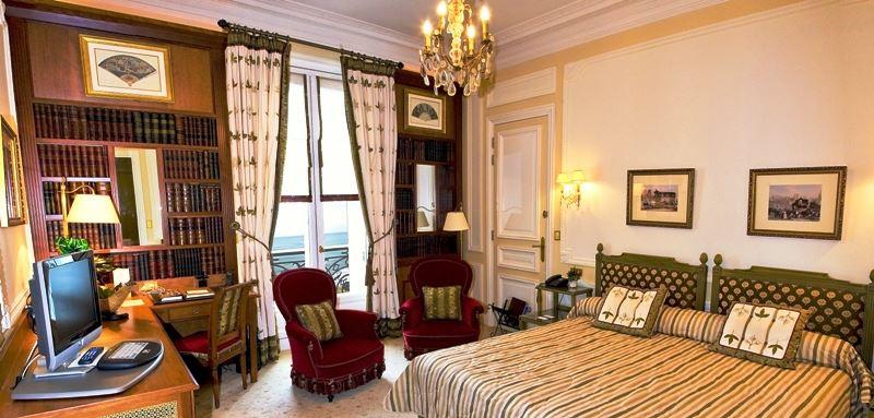 Palace Hôtel du Palais
