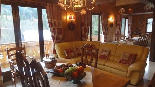 Ranch - 5 rooms (not classified) - 12 people - 140m²
