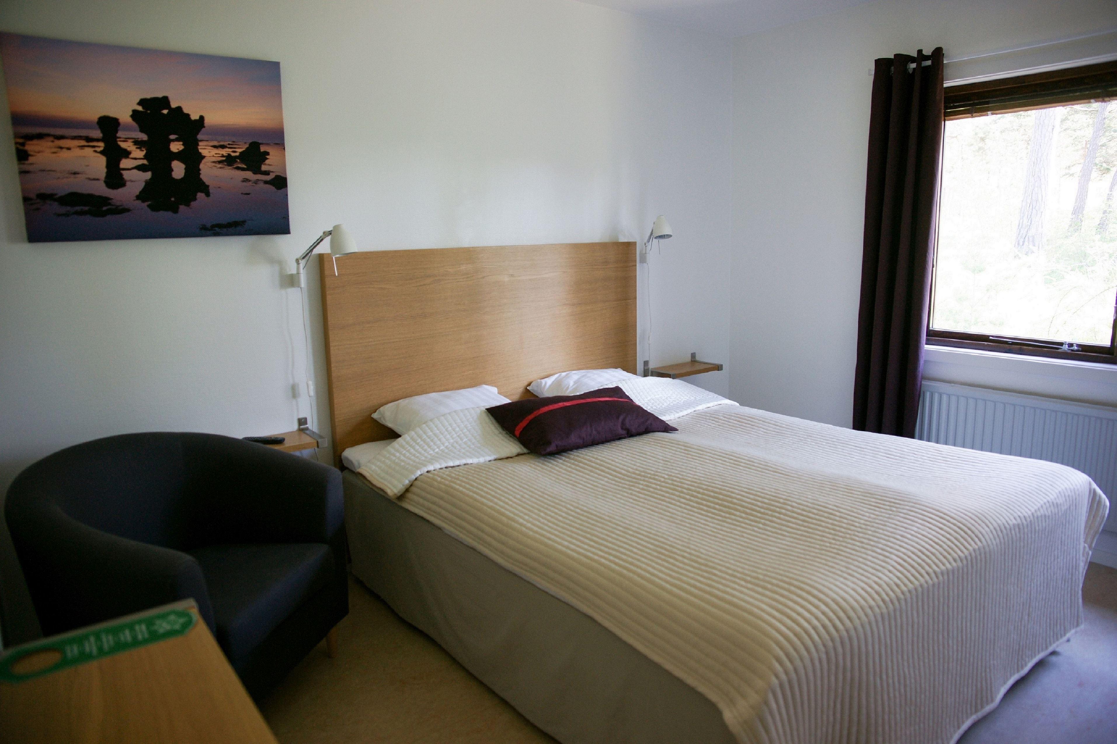 Gotlands IdrottsCenters Hotel