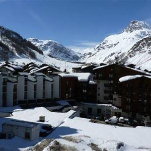 Leilighet for opp til 2 personer med 1 rom på Picheru - Val d'Isere