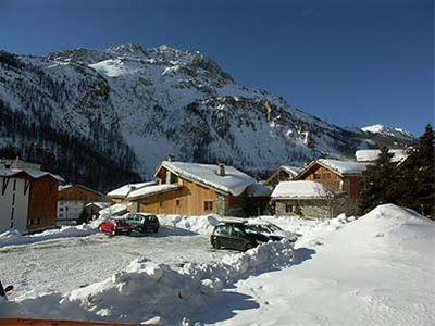Leilighet for opp til 4 personer med 1 rom på Cret - Val d'Isére
