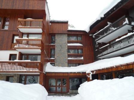 Leilighet for opp til 2 personer med 1 rom på Hameaux De Val d'Isère - Val d'Isère