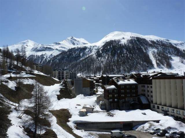 Iseran 2000 Val d'Isère