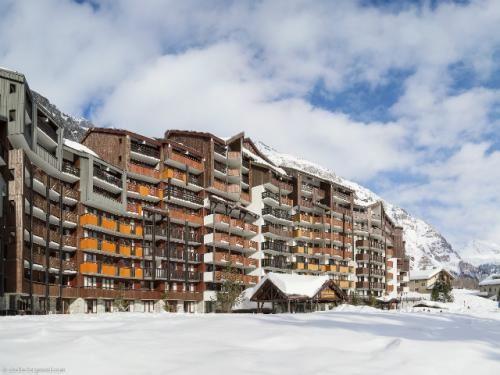 Leilighet for opp til 4 personer med 2 rom på Daille Soleil - Val d'Isere