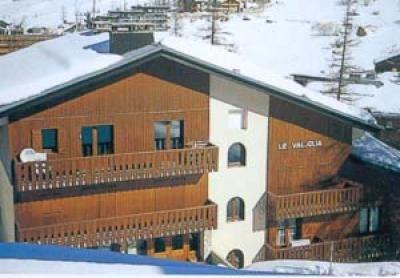 Leilighet for opp til 6 personer med 2 rom på Val Jolia - Val d'Isère
