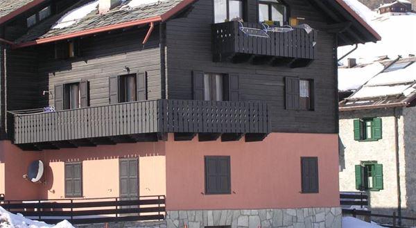 Jolly Apartments - Livigno
