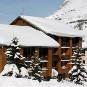 Lägenhet för upp till 5 personer med 2 rum på Solaires - Val d'Isère