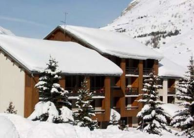 Leilighet for opp til 3 personer med 1 rom på Solaires - Val d'Isére
