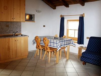 Appartements Chalets Canton - Livigno