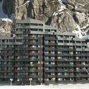 Lägenhet för upp till 3 personer med 1 rum på Bellecote - Val d'Isère/La Daille