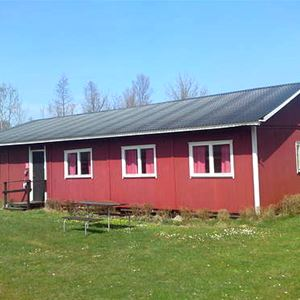 Sandbybadets Camping/Cottages