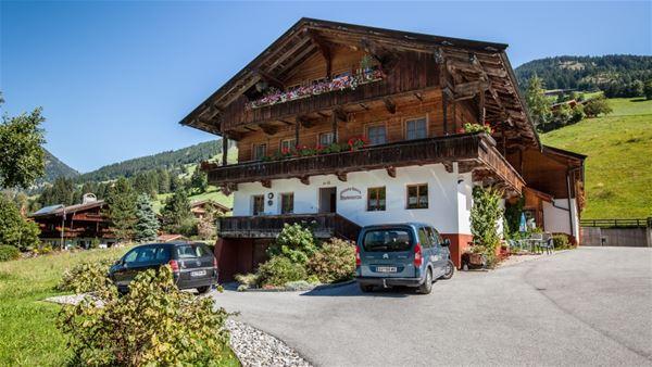 Gästehaus Hummerau Alpbach