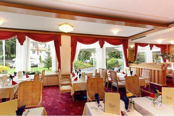 Parkhotel Palace Gastein Bad Gastein