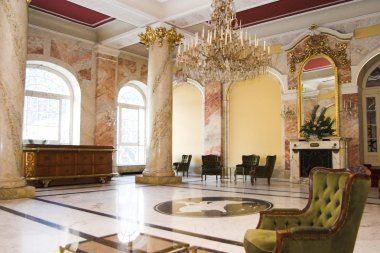 Appartementhaus Del Èurope - Bad Gastein