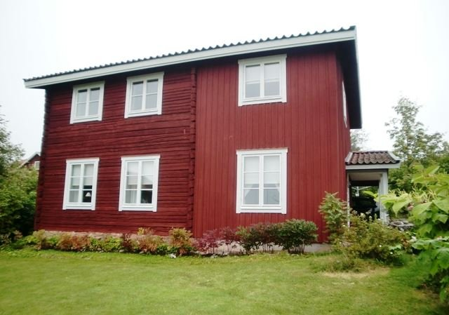 R339 Vikarbyn, 7 km N Rättvik