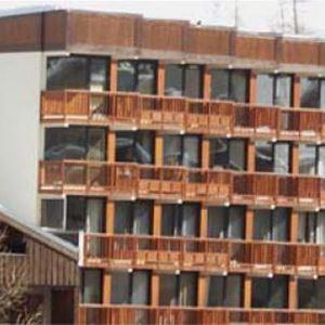 Leilighet for opp til 3 personer med 1 rom på Valsnow - Val d'Isère
