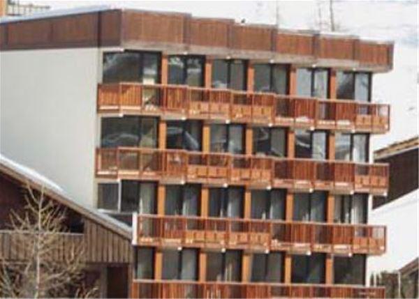 Leilighet for opp til 4 personer med 1 rom på Valsnow - Val d'Isère