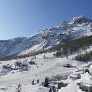 Villaret Val d'Isere