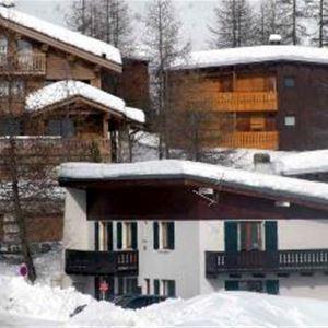 Leilighet for opp til 6 personer med 2 rom på Chatelard - Val d'Isère