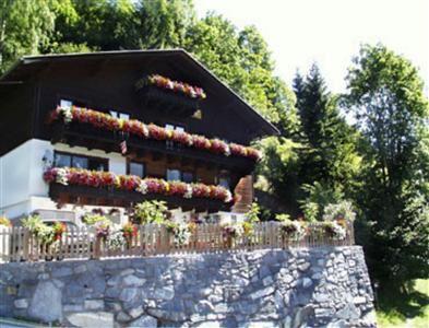 Haus Heimo - Bad Kleinkirchheim