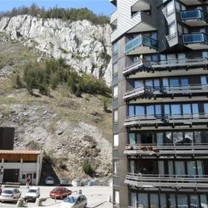 Franchet Val d'Isére