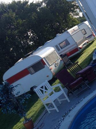 Dillqvist camping and bath
