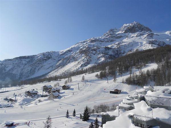 Villaret - Val d'Isere