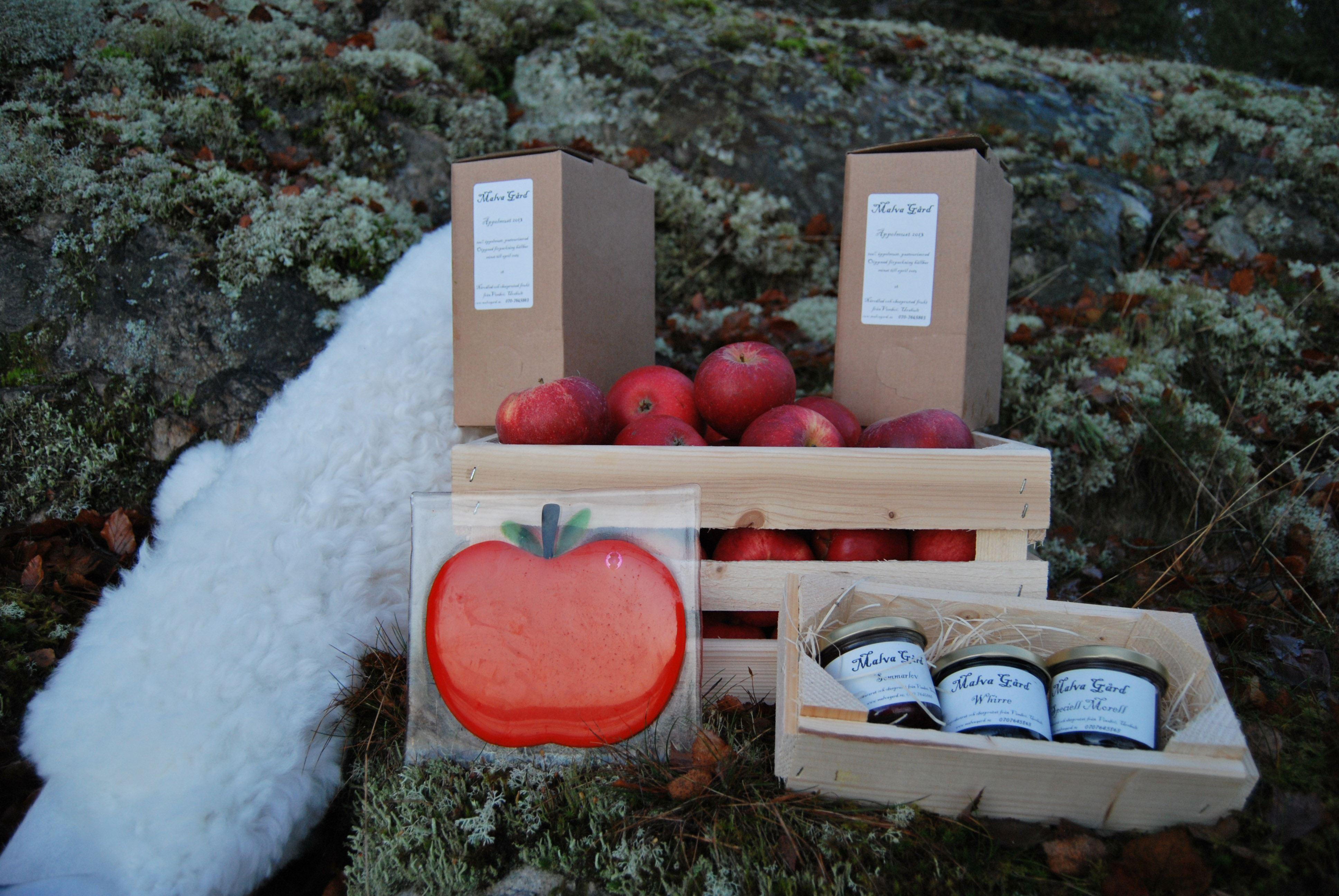 Idlinge,  © Malva Gårdsbutik, Malva Farm, Farm Shop