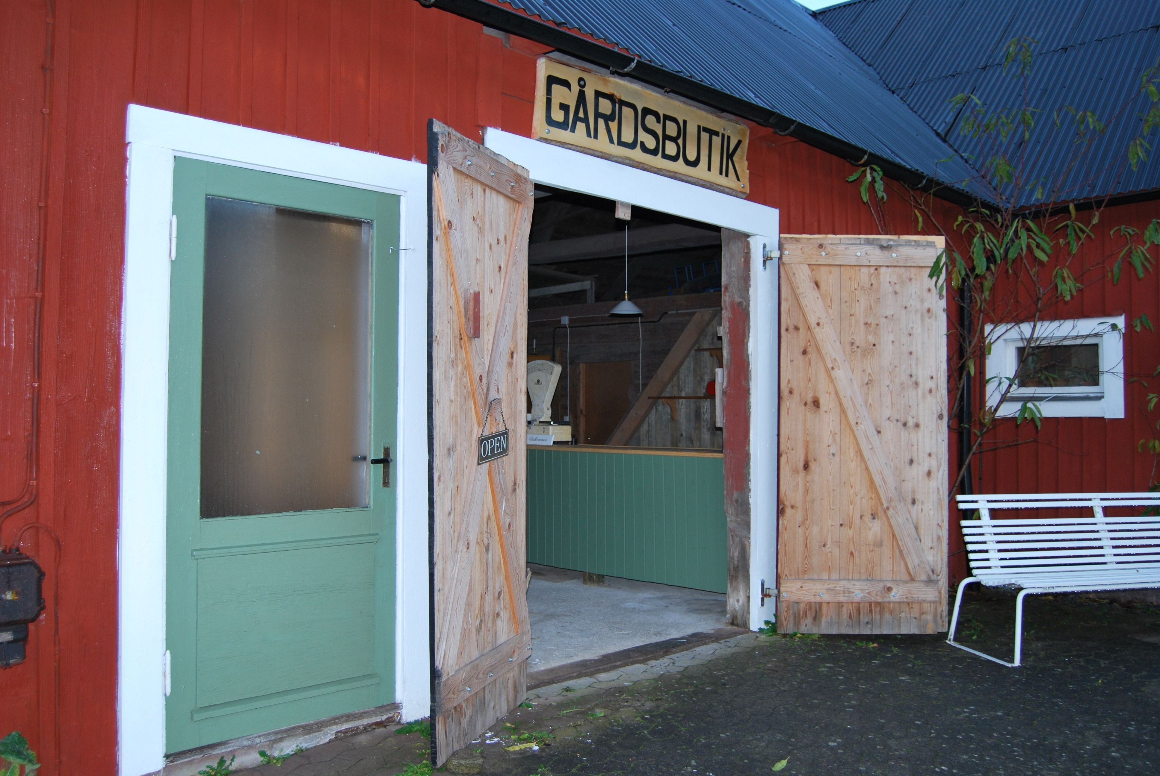 Idlinge,  © Malva Gårdsbutik, Malva Gårdsbutik