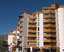 3 VALLEES 817 / 1 room 3 people