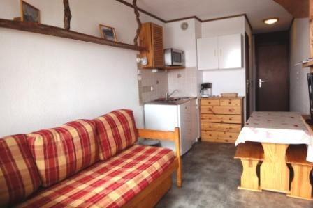 LA VANOISE 158 / 1 room 2 people