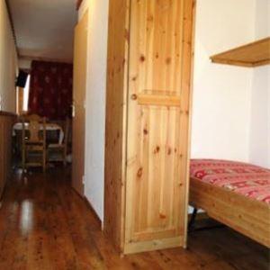 LA VANOISE 367 / 1 room 2 people