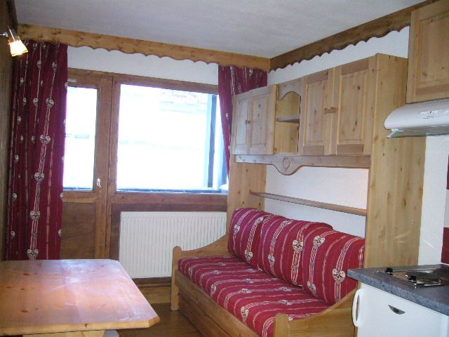 LA VANOISE 664 / 1 room 3 people