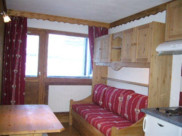 LA VANOISE 664 / 1 room 3 people
