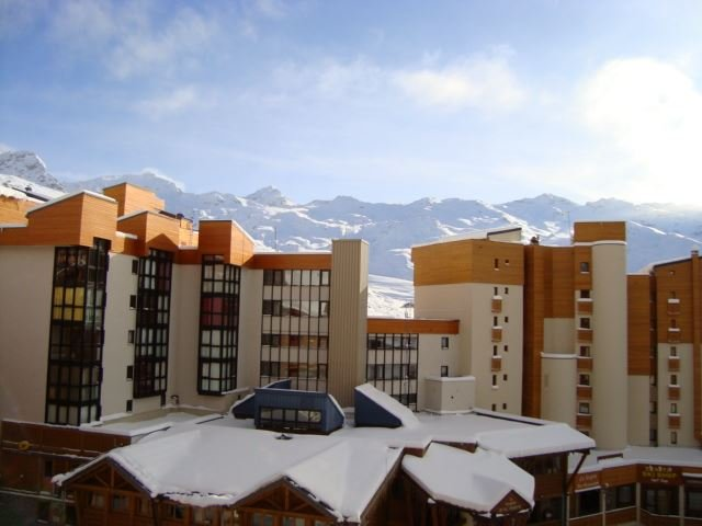 LA ROCHE BLANCHE 137 / 1 room 4 people