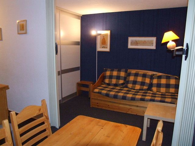 ORCIERE 13 / 2 ROOMS 4 PEOPLE TYPE A COMFORT