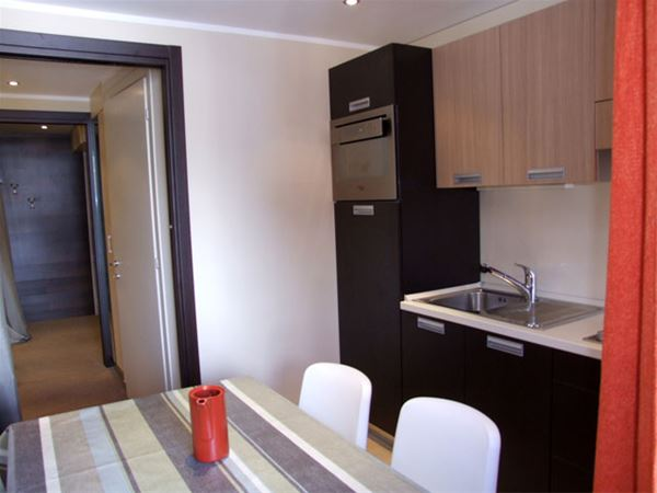 ORSIERE 39 / APARTMENT 2 ROOMS CABIN 4 PERSONS - 3 GOLD SNOWFLAKES - VTI