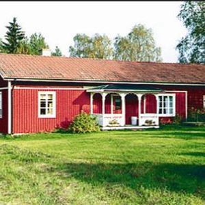S5602 Private Hütte in Parteboda Ånge